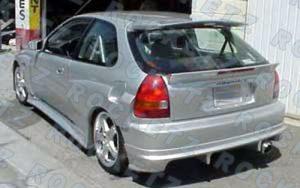B-HC96FSR