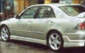 B-LIS300AWS