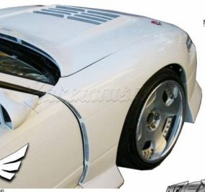 Product Category: Fenders (Front & Rear), Fender Flares | ROCKETZ